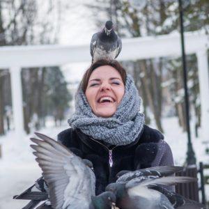 Klageverfahren: Ein Fütterungsverbot für Tauben ist Tierquälerei und rechtswidrig