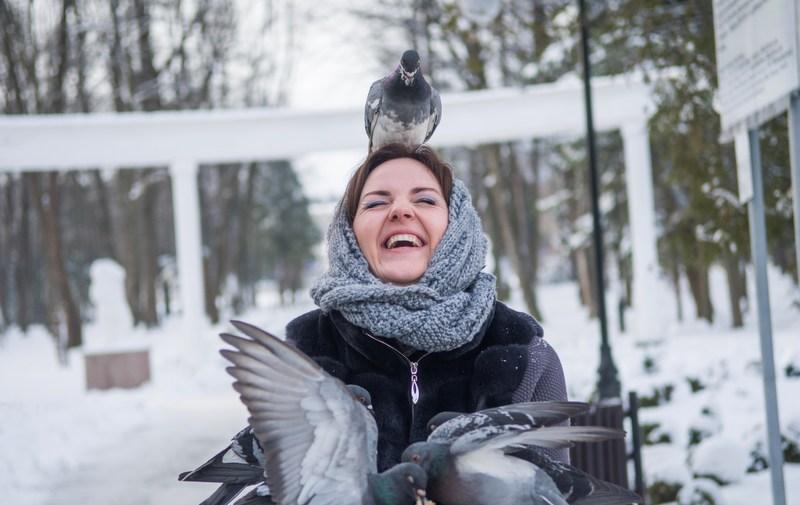Fütterungsverbot für Tauben ist rechtswidrig
